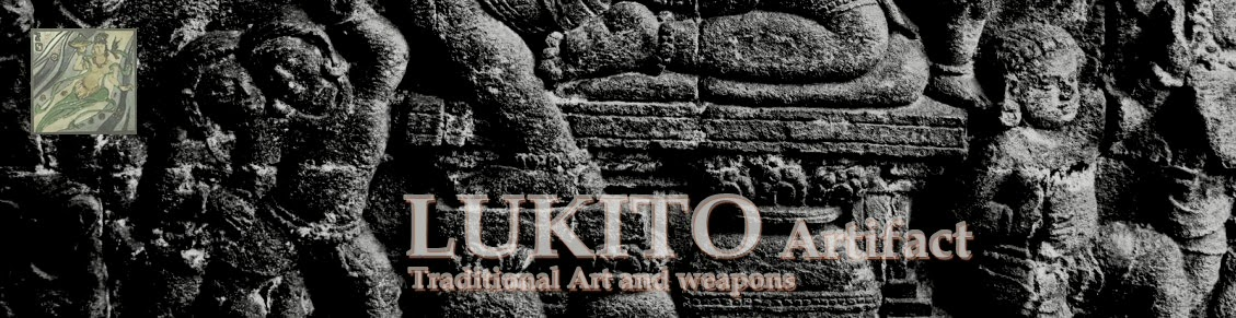 LUKITO ARTIFACT
