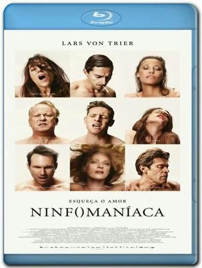 Filme Ninfomaniaca Volume 1 1080p Bluray Dual Audio