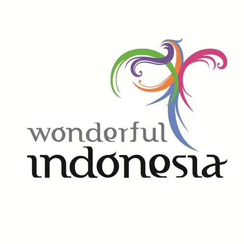 Ilustrasi Ihwal Logo Wonderful (Pesona) Indonesia - Mestizo