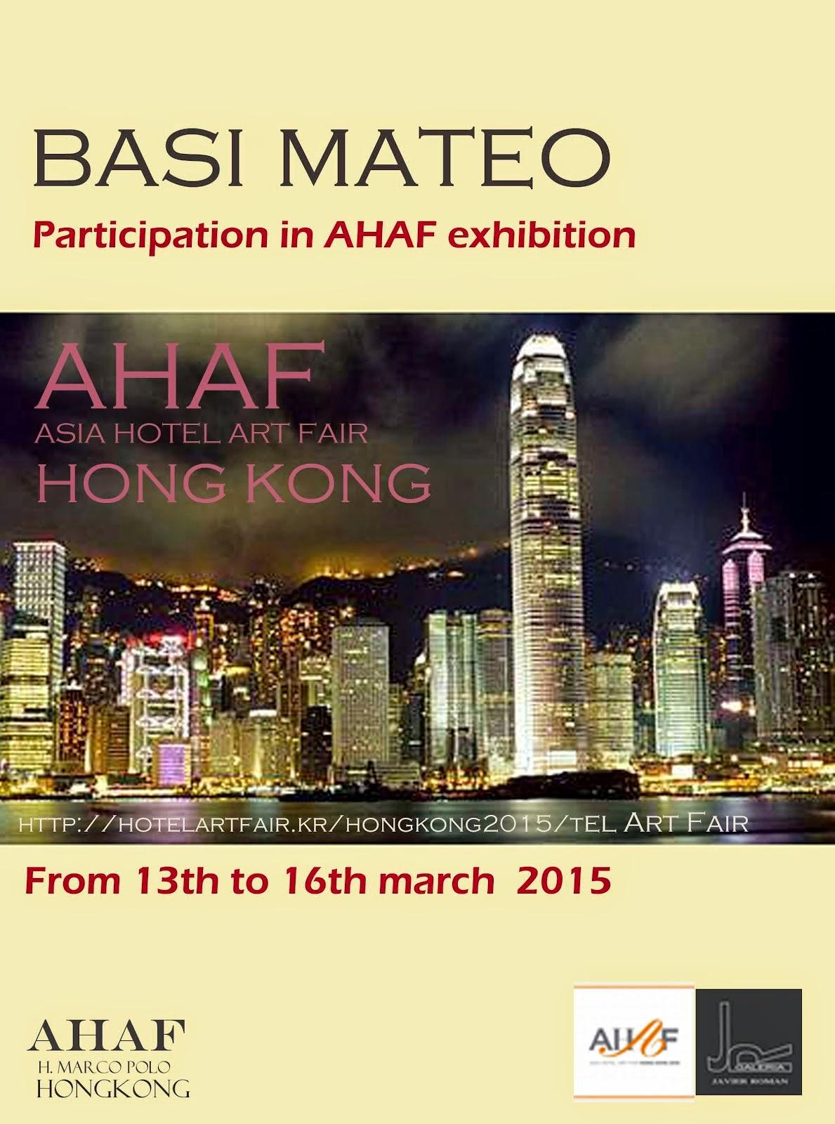 HONG KONG (AHAF)