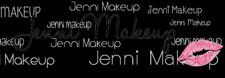 Jenni Makeup