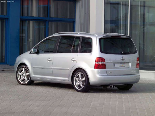 ABT VW Touran (2003)