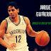 Jorge Gutiérrez es canjeado a los Sixers de Philadelphia