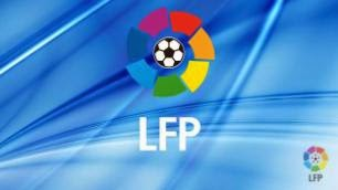 La Liga Spanyol Tv One