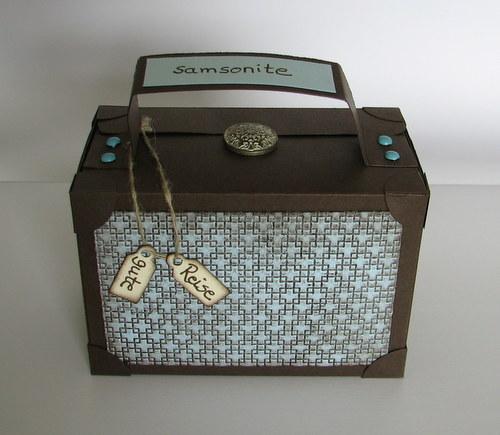 koffer selber basteln alle guten ideen ber die ehe. Black Bedroom Furniture Sets. Home Design Ideas