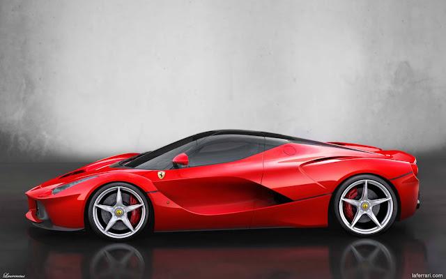 Foto-Supercar-Ferrari-LaFerrari_3