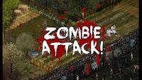 Ultra Zombi Saldırısı Oyunu