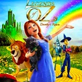 Legends of Oz: Dorothy's Return is Headed to Blu-ray This August
