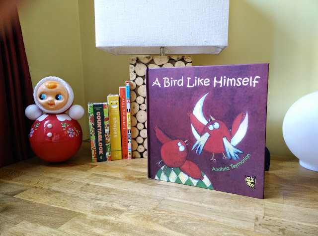 A Bird Like Himself Tiny Owl Publishing