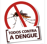 Todos contra a Dengue