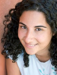 Interview With :   Gina Damico, Author of Croak