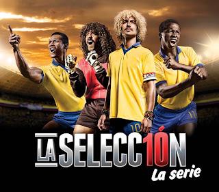 La Selección (La Serie) Capitulo 1