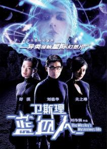 Lam Huyết Nhân - The Wesleys Mysterious File