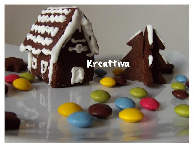 gingerhouse cioccolato