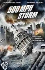 Ver 500 MPH Storm (2013) Online