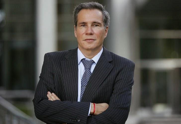 Imperdible investigación de Revista Anfibia, de la Univ. Nac. de San Martín, sobre el caso Nisman