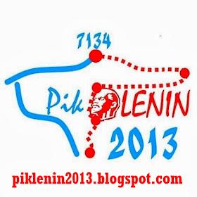 Pik Lenin 2013