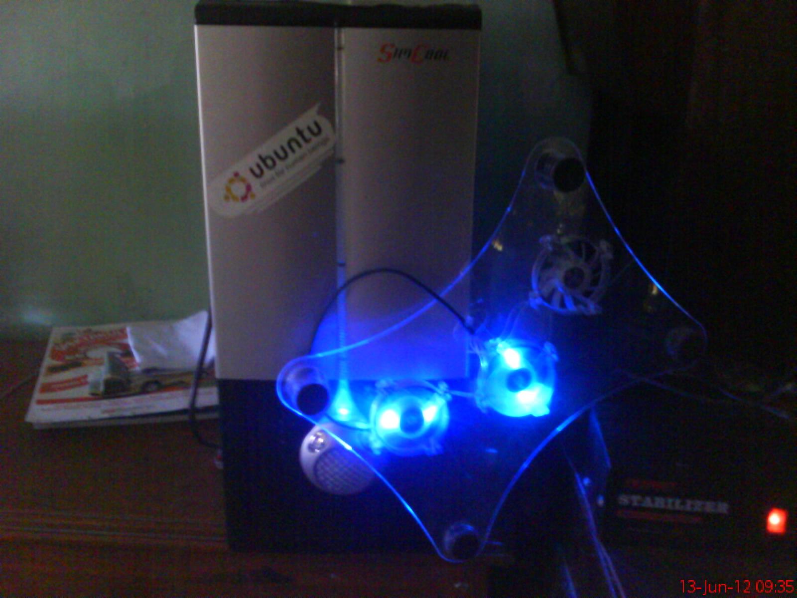pendingin modem smartfren