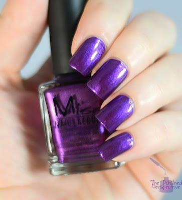 Misa Why Not swatch