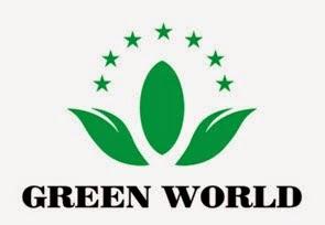 green world bandung