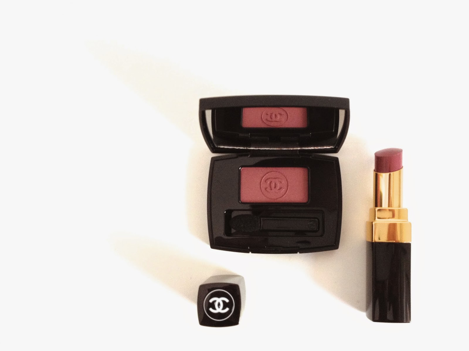 Chanel Makeup Fall 2014