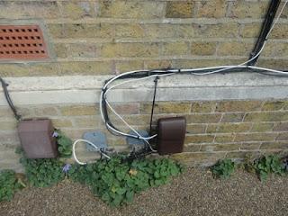 Virgin broadband linux install