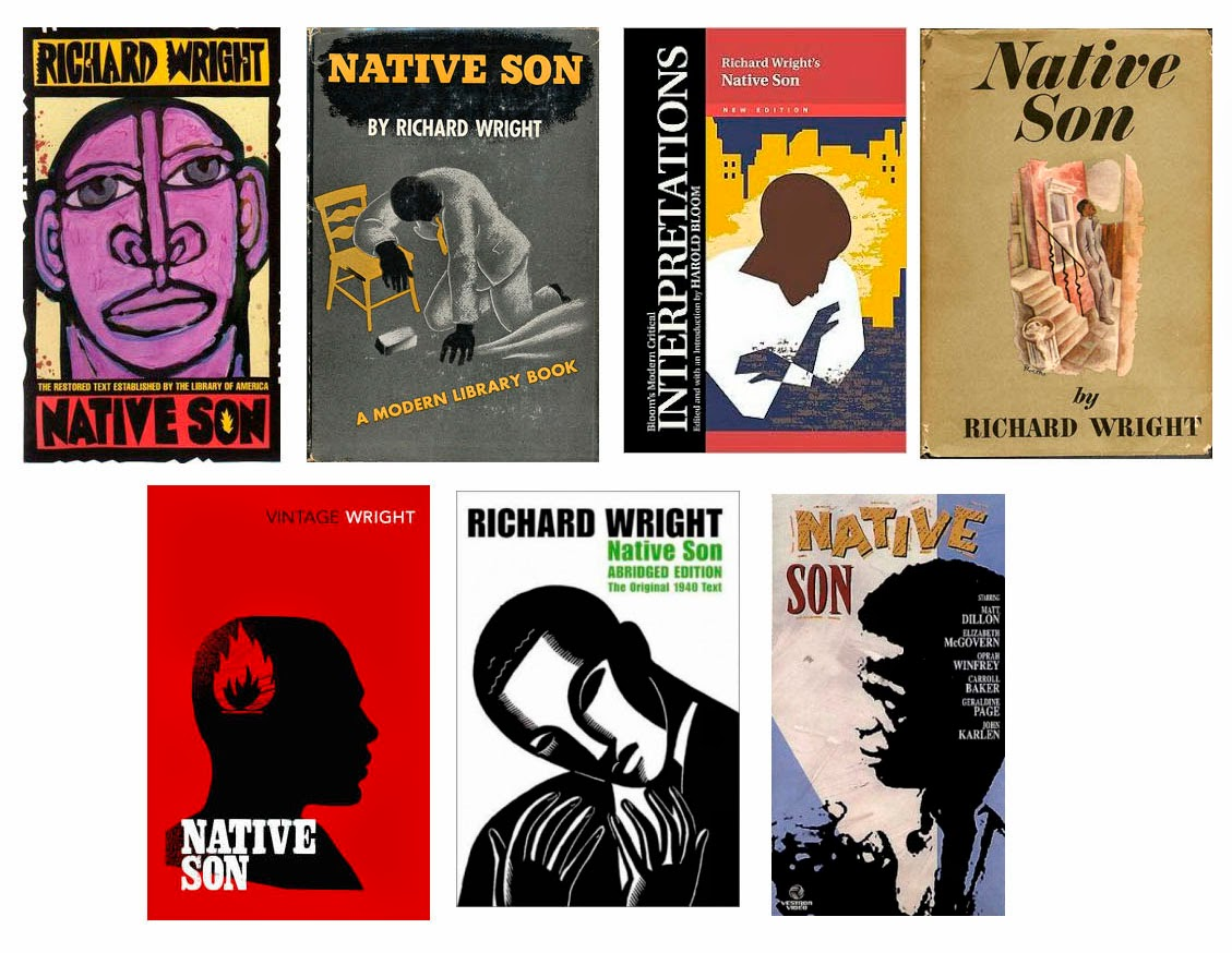 essay questions on native son Essay on bigger thomas as america's native son - bigger thomas as america's native son in the novel the native son, the author richard wright explores racism and oppression in american society.