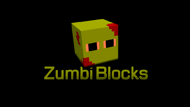 minecraft zombie blocks 3d читы