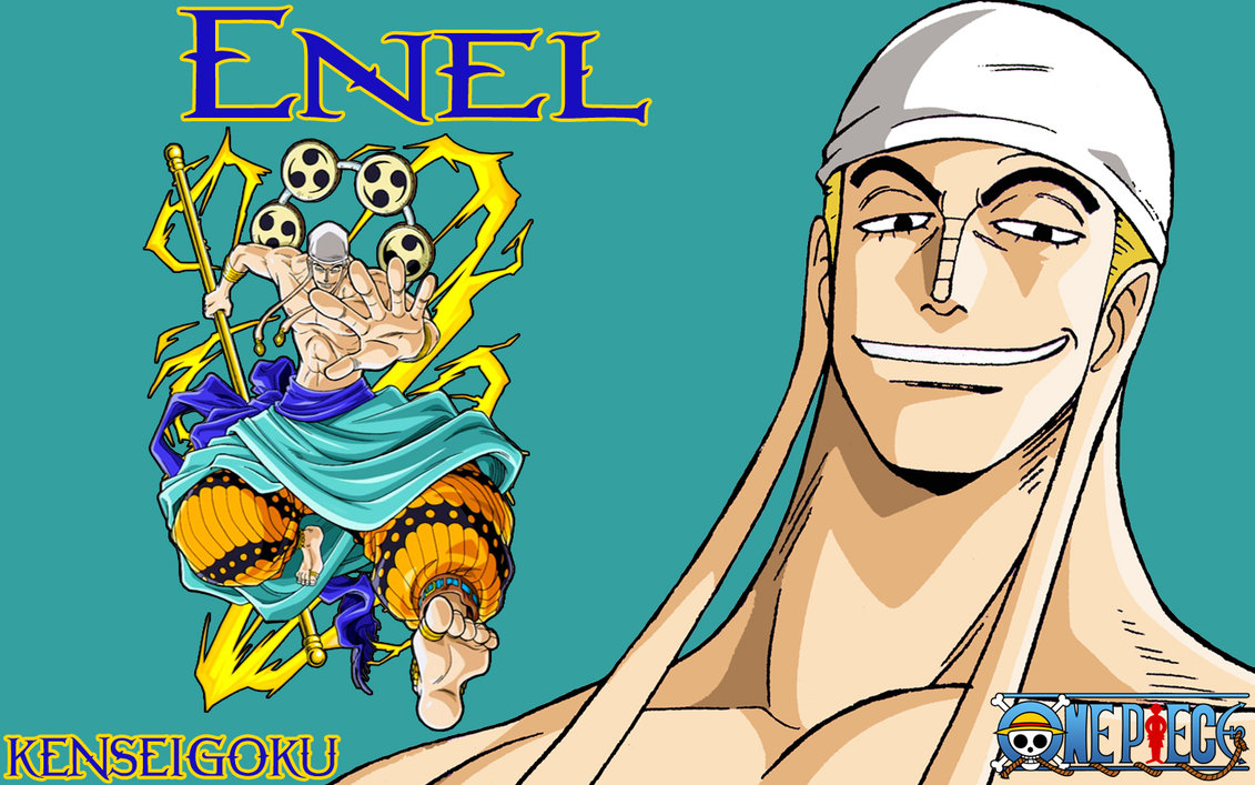One Piece HD & Widescreen Wallpaper 0.479955539700958