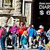 Turista que llega a Bolivia gasta en promedio 60 dólares por día