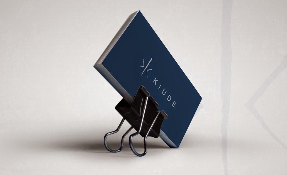carte de visite luxe dorure à chaud argent