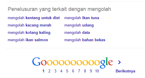 optimasi keyword dengan keyword research