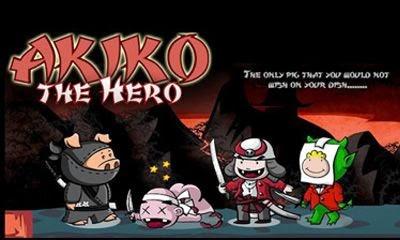 download Akiko the Hero