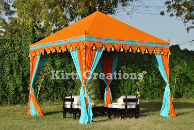 Exclusive Wedding Tent