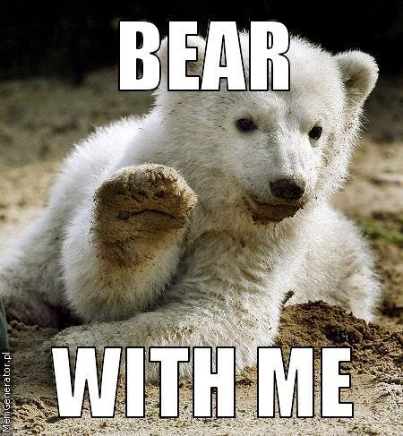 скачать игру Bear With Me торрент - фото 3