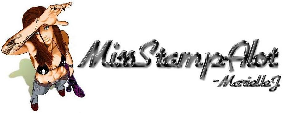 Miss StampAlot