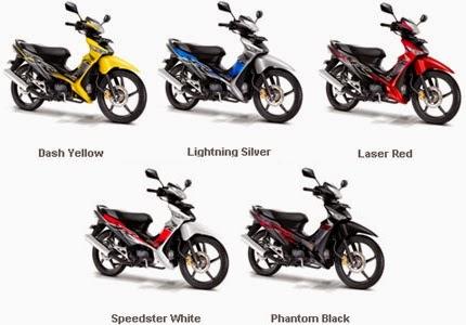 Harga Honda Supra X 125 CW Motor Bekas Tahun 2011   Pasaran Harga