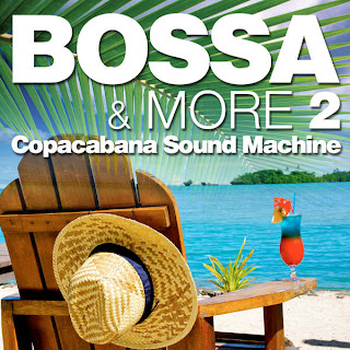 capa Download – Copacabana Sound Machine   Bossa & More Vol.2 – 2013
