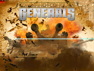 Command conquer generals