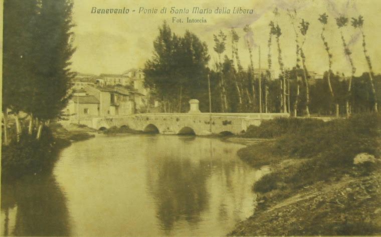 Ponte di santa Maria della Libera