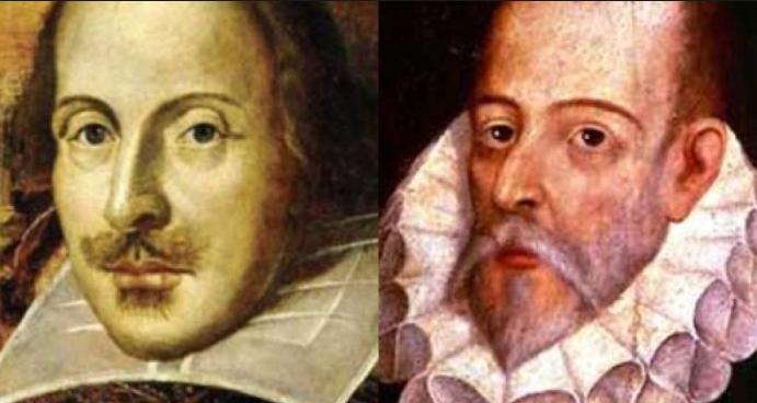 Padlet IV Centenario Shakespeare / Cervantes