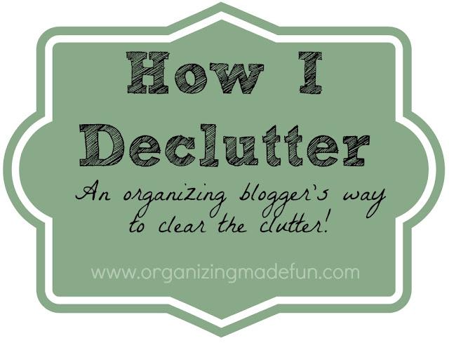 #declutter #organize #clutter #help