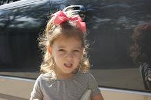 Tatum 3 Years Old