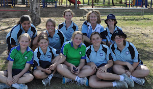 Primary Softball Team