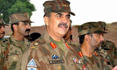 New-Chief-of-Army-Staff-Raheel-Sharif