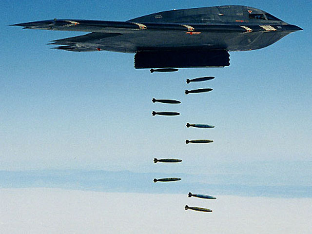 B1 BOMBER! This may be the GREATEST Rockwell B1 Lancer in action COMPILATION video EVER made!