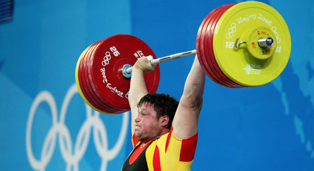 olympic weightlifting essays Dynamic correspondence of olympic weightlifting physical 2015 disclaimer: this essay has been as the pulls which can be referred to as olympic.