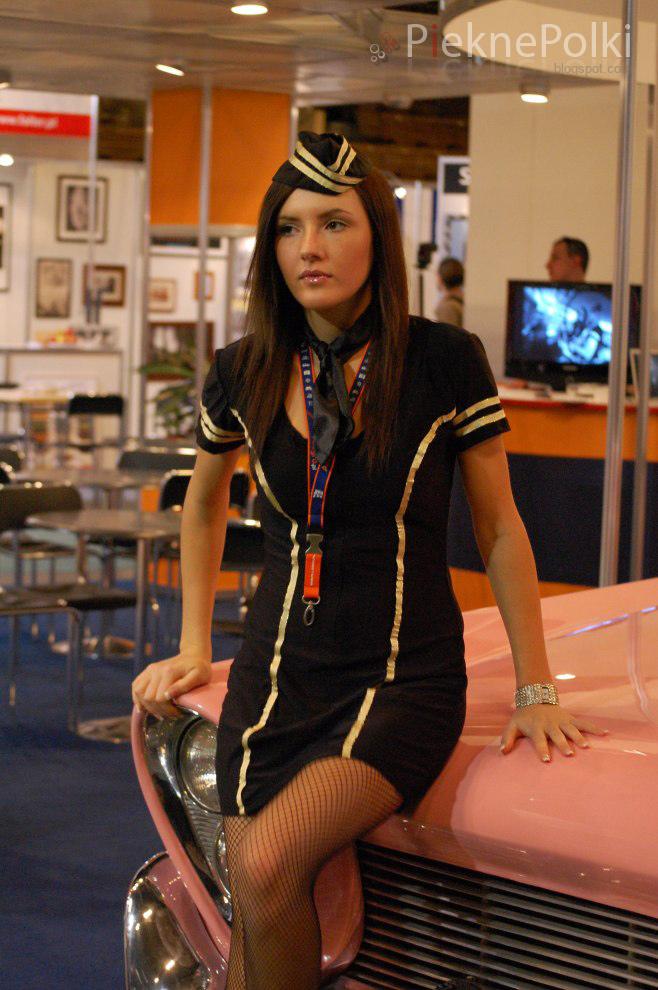 Targi Film Video Foto 2009  Zdjęcie 24