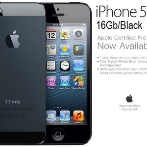 Full Spesifikasi Handphone Apple IPhone 5 16GB