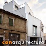 Casa #20 en Revista Conarquitectura Nº 61